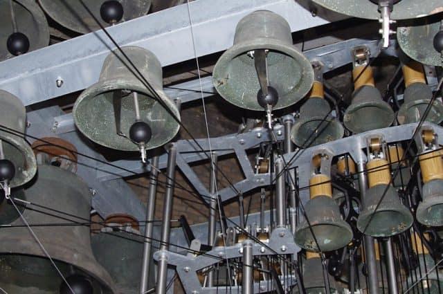 Texas Carillon