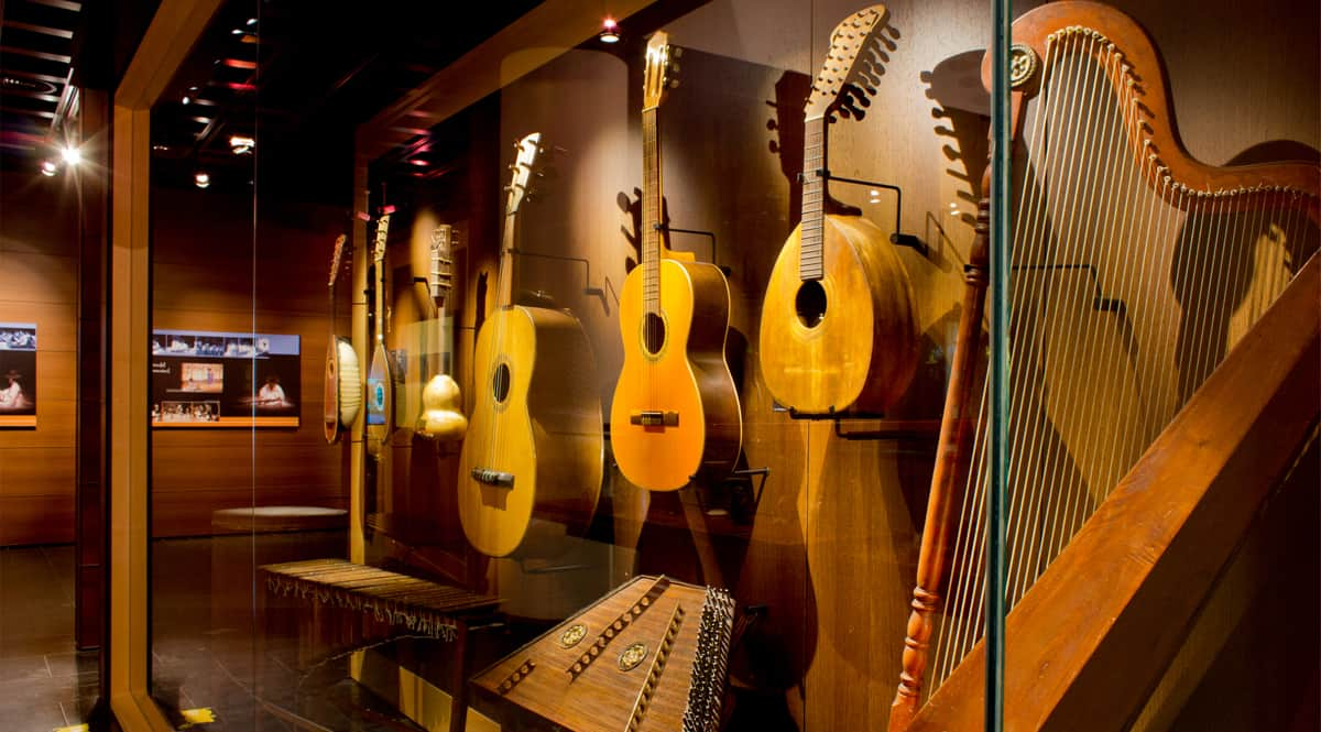 Cool Music Instruments